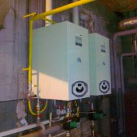 Ariston HP100 100kW