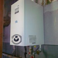 Ariston HP100 u montazi